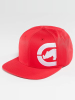 Ecko Unltd. Snapback Caps Ushi punainen