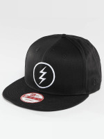 Electric Snapback Volt Era èierna