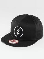 Electric Snapback Cap Volt Era schwarz