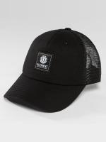 Element trucker cap Icon Mesh zwart