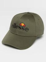 Ellesse Snapback Caps Volo oliwkowy