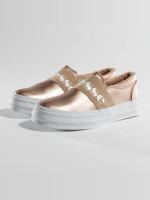 Ellesse Sneaker Heritage Panforte Vulcanised rosa chiaro