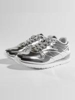 Ellesse Sneaker Heritage City Runner Metallic Runner silberfarben