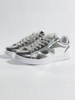Ellesse Sneaker Heritage Anzia Metallic silberfarben