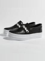 Ellesse sneaker Heritage Panforte Vulcanised zwart