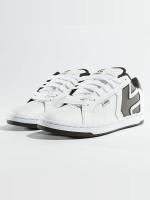 Etnies Baskets Fader II blanc