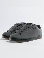 Etnies Sneaker Kingpin grau