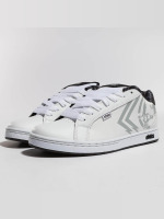 Etnies Sneakers Metal Mulisha Fader Low Top white