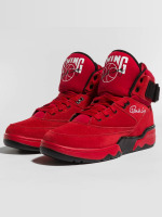 Ewing Athletics Zapatillas de deporte 33 High OG rojo