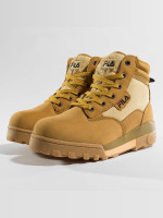 FILA Boots Heritage Grunge Mid beis