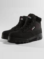 FILA Boots Heritage Grunge L Mid zwart