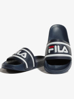 FILA Slipper/Sandaal Base Morro Bay blauw