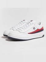 FILA sneaker Heritage T1 Mid wit