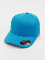 Flexfit Casquette Flex Fitted UC6277 turquoise