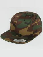 Flexfit Casquette Snapback & Strapback Camo Classic camouflage