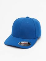 Flexfit Flexfitted Cap UC6778 blauw