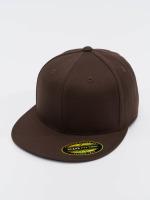 Flexfit Flexfitted Cap Premium 210 bruin