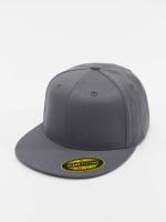 Flexfit Flexfitted Cap Premium 210 Fitted grau