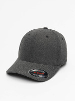 Flexfit Flexfitted Cap Melange sort