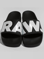 G-Star Footwear Sandaalit Cart Slides II musta