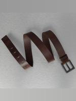 G-Star riem Duko Cuba Leather bruin