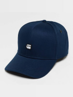 G-Star snapback cap Originals Obaruh blauw