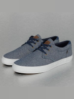 Globe sneaker Willow blauw
