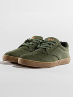 Globe Sneakers The Eagle SG olive