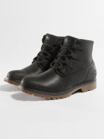 Helly Hansen Chaussures montantes Cordova noir