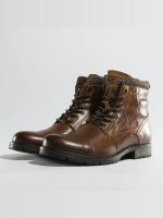 Jack & Jones Boots jfwMarly Leather braun