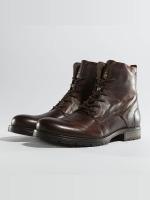 Jack & Jones Boots jfwOrca Leather bruin