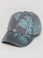 Jack & Jones Flexfitted Cap jacOcean grigio