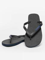 Jack & Jones Slipper/Sandaal jfwBasic Pack grijs