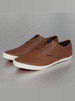 Jack & Jones Sneaker jfwSpider PU marrone
