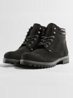 Jack & Jones Sneaker jfwStoke Nubuck nero