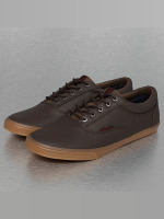 Jack & Jones Sneakers jfwVision PU hnedá