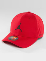 Jordan Flexfitted Cap Jumpman CLC99 rood
