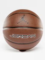Jordan Piłki Legacy 8P pomaranczowy