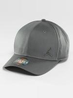 Jordan Snapback Cap CLC99 Metal Jumpman grey