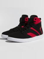 Jordan sneaker Flight Legend zwart