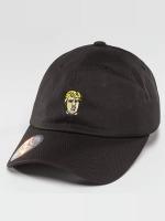 Just Rhyse snapback cap Trump zwart