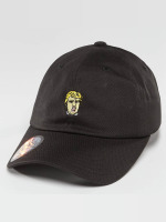Just Rhyse Snapback Caps Trump svart