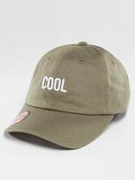 Just Rhyse Snapback Caps Cool vihreä
