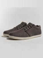 K1X Sneaker LP Low grau