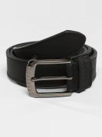 Kaiser Jewelry Opasky Leather èierna