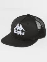 Kappa trucker cap Clio zwart