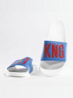 Kingin Sandali King blu