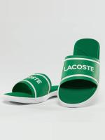 Lacoste Claquettes & Sandales L.30 Slide vert