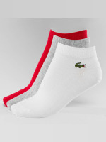 Lacoste Ponožky Classic 3 Pack pestrá