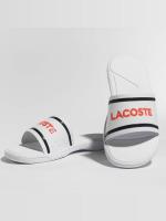 Lacoste Sandaalit L.30 Slide valkoinen